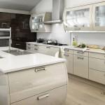 Впечатляващи дизайни за кухня (9)