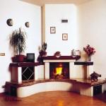 Идеи за дизайн на камина (5)