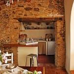 Каменна вила в Каталуния (8)