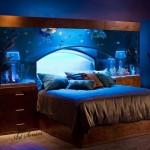 Легло под аквариум