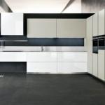 Модерна кухня в бяло (10)