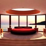 Панорамни прозорци в спалнята (12)