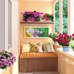 декориране на малката тераса (4)