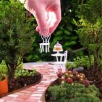 миниатюрна градина (1)