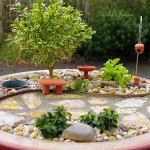 миниатюрна градина (3)