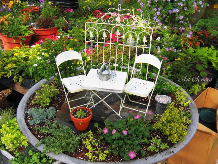 миниатюрна градина (4)