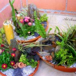 миниатюрна градина (5)
