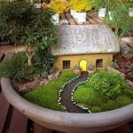 миниатюрна градина (9)