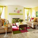 пролетни декорации и украса за дома (11)