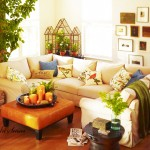 пролетни декорации и украса за дома (12)