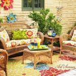пролетни декорации и украса за дома (20)
