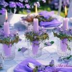 Пролетни декорации и украса за дома