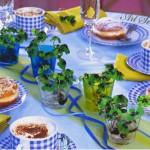 пролетни декорации и украса за дома (7)