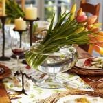 пролетни декорации и украса за дома (8)