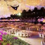 сватбени декорации
