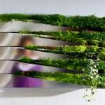 Впечатляващи вертикални градини (11)