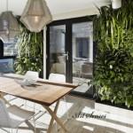 Впечатляващи вертикални градини (15)