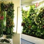 Впечатляващи вертикални градини (3)