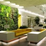 Впечатляващи вертикални градини (4)