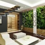 Впечатляващи вертикални градини (8)