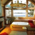 стил, комфорт и красота в банята