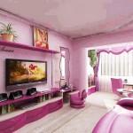 тинейджърска стая (2)