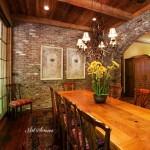 тухлени декорации в дома (1)