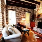 тухлени декорации в дома (4)