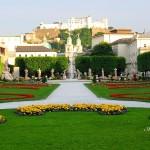 Бахайските градини (11)