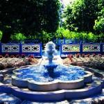 Бахайските градини (16)