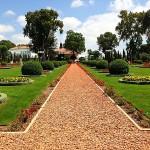 Бахайските градини (17)