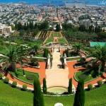 Бахайските градини (2)