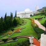 Бахайските градини (3)