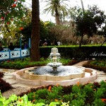 Бахайски градини