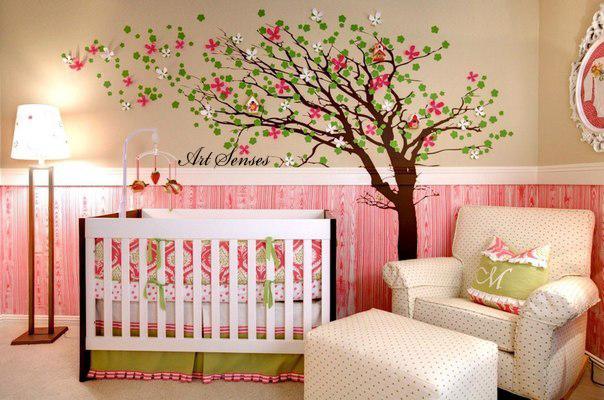 Бебешката стая (21)