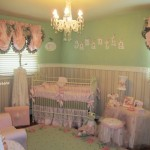 Бебешката стая (3)
