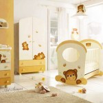 Бебешката стая (5)