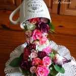 Чаша на пролетното изобилие