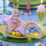 великденска украса с яйца (1)