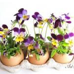 Великденска украса с яйца (13)