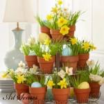 великденска украса с яйца (3)