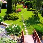 Красива градина
