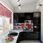 Кухня на терасата (1)