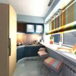 Кухня на терасата (10)