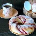 Черешови венци за сладост и здраве