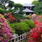 Великите японски градини - Кайраку-ен (1)