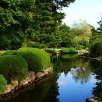 Великите японски градини - Кайраку-ен (6)