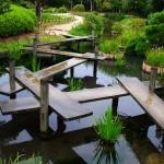 Великите японски градини - Кораку-ен (1)