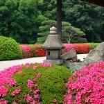 Великите японски градини - Кораку-ен (3)