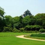 Великите японски градини - Кораку-ен (4)